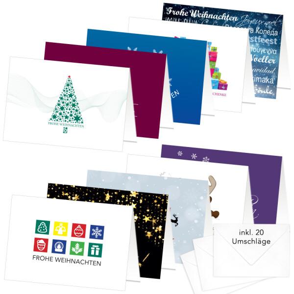 Weihnachtskarten Büro.Weihnachtskarten Pricaro De Für Büro Und Zu Hause